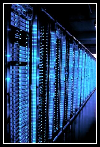 Cloud, Serveur, mes données