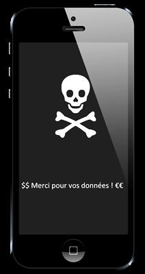 Problème de sécurité sur APPLE MAC et iPhone