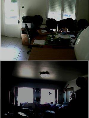 Installation et Sécurité des caméras de vidéosurveillance