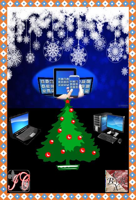 Noël électronique